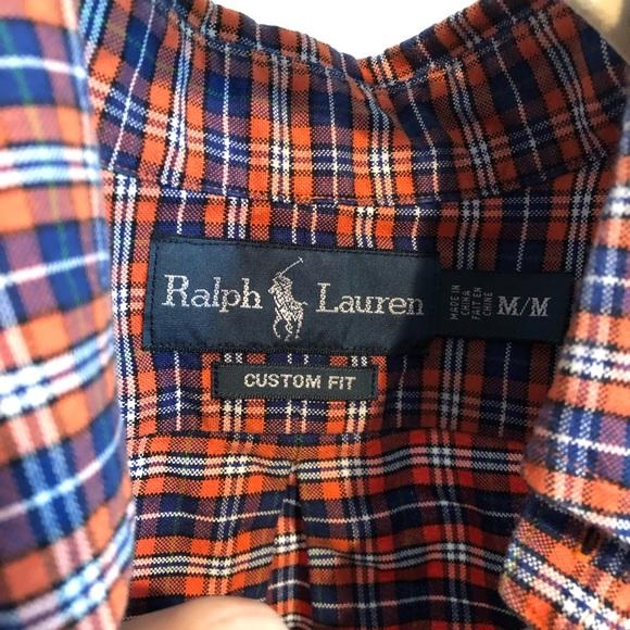 Ralph Lauren Other - Ralph Lauren button down shirt